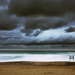"""фото """"Lifeguard Tower"""""""