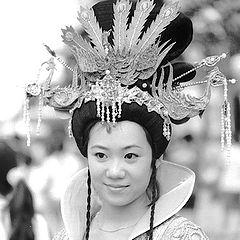 """фото """"Portrait-31-Actress"""""""