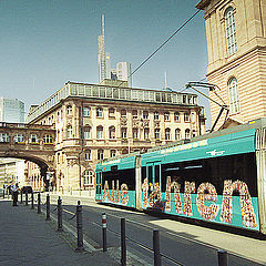 "фото ""трамвай"""