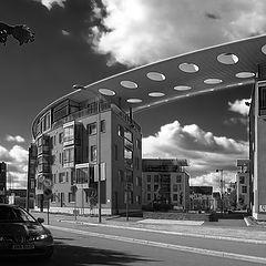 "photo ""New Architecture of Helsinki"""