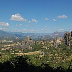 """фото """"Meteora"""""""