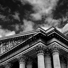 "photo ""Pantheon"""