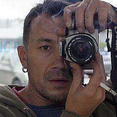 """фото """"автопортрет"""""""