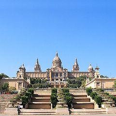 """фото """"Barcelona"""""""