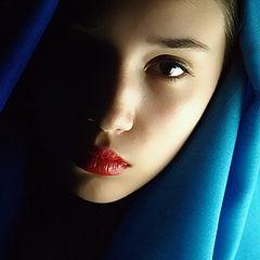 "photo ""Deep Blue"""