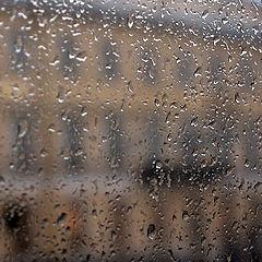 """фото """"Дождь идет..."""""""