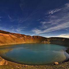 """photo """"Volcano"""""""