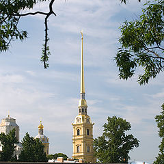 "photo ""Sankt Petersburg"""