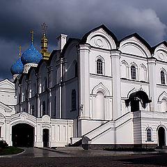"""фото """"Благовещенский собор"""""""