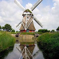 "photo ""Watermill"""