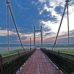 """фото """"Козий  мостик"""""""