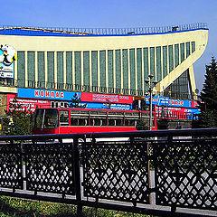 """фотоальбом """"Челябинск"""""""