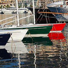 """фото """"Monaco"""""""