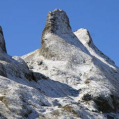 "фото ""Pyrenees"""