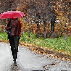 "фото ""Подруга Осень..."""