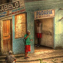 "фото ""Comunidade"""