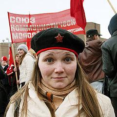 "фото ""Комсомолка XXI-века"""