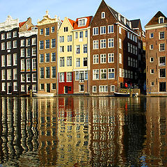 "фото ""Амстердам"""