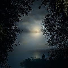 """фото """"Тиха украинская ночь...#2"""""""
