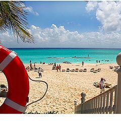 """фото """"Playa del Carmen"""""""