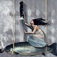"""фото """"Рыбалка"""""""