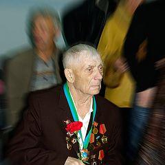 """фото """"Ветеран"""""""