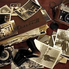 """фото """"Старые фото о главном."""""""
