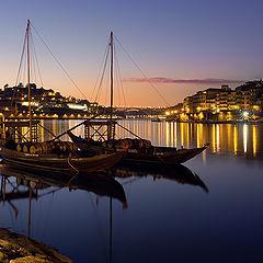 """фото """"Oporto Lights"""""""