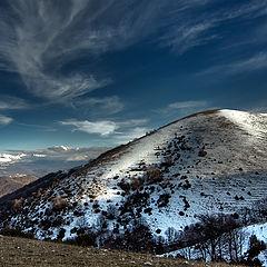 "photo ""Monte Serano"""