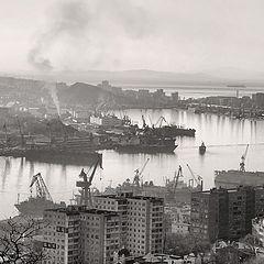 """фото """"Владивосток"""""""