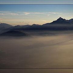"""фото """"...peaks..."""""""