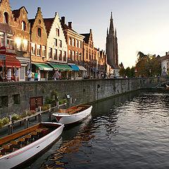 "photo ""Brugge"""