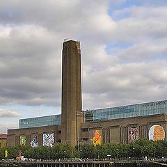 "photo ""Tate Modern"""