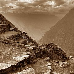 """photo """"Machu Picchu #4"""""""