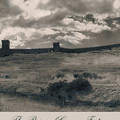 """фото """"Руины былого величия"""""""