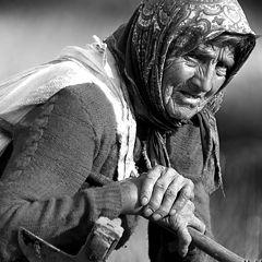 "фото ""баба Стоилка"""