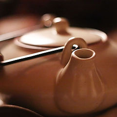 """фото """"Заварной чайник"""""""