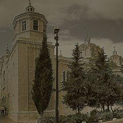 """photo """"Holy Trinity Church"""""""