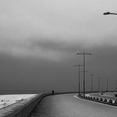 """photo """"December Darkness"""""""