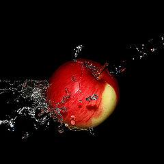 "фото ""Apple"""