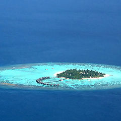 "фото ""Maldives"""