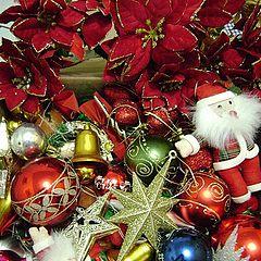 "фото ""Merry Christmas!"""