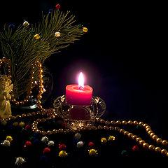 """photo """"Merry Cristmas"""""""