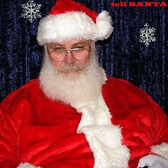 """photo """"Does Santa really know everything?"""""""
