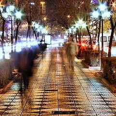 "фото ""ghost city"""
