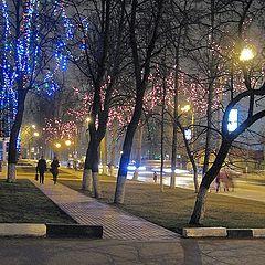"""фото """"Праздничная"""""""