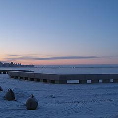 """photo """"Before Sunrise"""""""