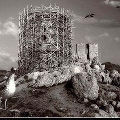 """фото """"Генуэзский исход"""""""