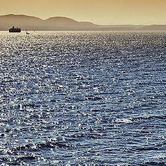 "photo ""On the sea"""