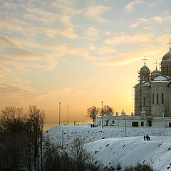 """photo """"Dormition Cathedral"""""""